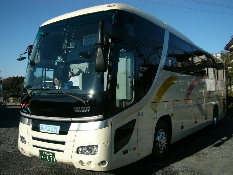 サンクレールバス