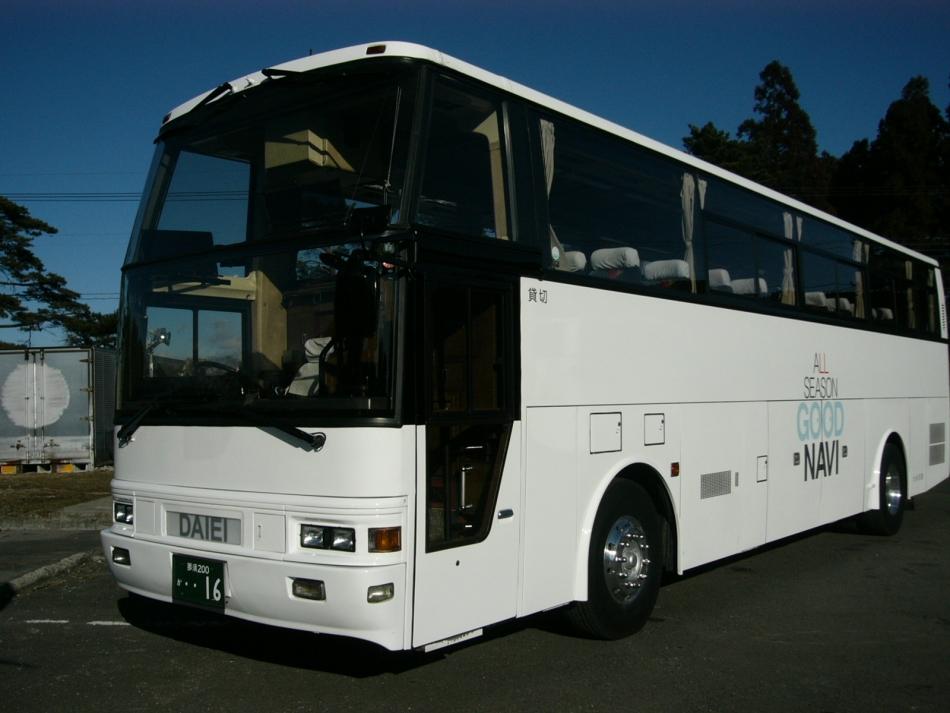 大永交通バス